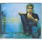 Jesse McCartney Right where you want me CDS