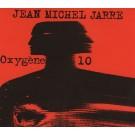 Jean Michel Jarre Oxygene 10 PROMO CDS