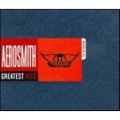 Aerosmith Greatest Hits Steel Collection Box CD
