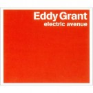 Eddy Grant Electric Avenue BONUS FLYER PROMO CDS