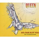Queen No One but you PROMO CDS