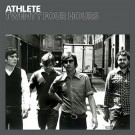 Athlete Twenty Four Hours PROMO CDS