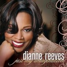 Dianne Reeves Just My Imagination PROMO CDS