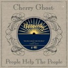 Cherry Ghost Peolple Help The People PROMO CDS
