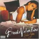 Brooke Valentine Chain Letter PROMO CD