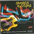 Various Artists Jamaica Rhythms CD