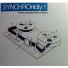 Synchronicity:1 Muisc For Film And Tv PROMO CD