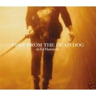 Ed HARCOURT Visit From The Dead Dog 2 track Euro Cd