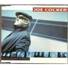 Joe Cocker Different Roads PROMO CDS