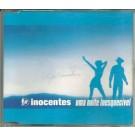 Inocentes Uma noite inesquecivel PROMO CDS