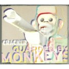 Cracker guarded by monkeys Don't bring us down CDS