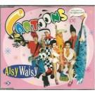 Cartoons Aisy Waisy PROMO CDS