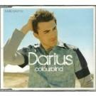 Darius Colourblind PROMO CDS
