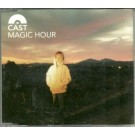 Cast MAGIC HOUR PROMO CDS