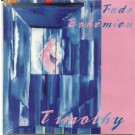 Timothy Fado Bohemio CDS
