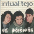Ritual Tejo so palavras PROMO CDS