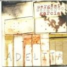 sargento garcia Adelita PROMO CDS