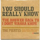 The pirates You should really know CDS