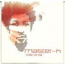 Master h Cest la vie PROMO CDS