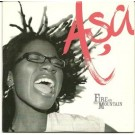 Asa Fire on the mountain CDS