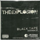 The Explosion Black tape PROMO CDS