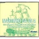Martinho Da Vila O morena como e bom viajar PROMO CDS