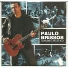 Paulo Brissos concerto acustico PROMO CDS