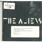 alliens alienoid starmonica PROMO CD