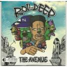 rolldeep the avenue radio CDS