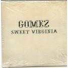 Gomez sweet virginia PROMO CDS