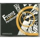 Franz Ferdinand Matine PROMO CDS