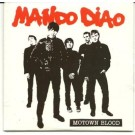 Mando Diado Motown blood PROMO CDS