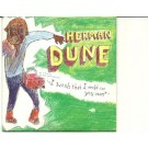 Herman Dune I wish that I could see you soon PROMO CDS
