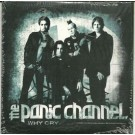 the panic channel why cry PROMO CDS