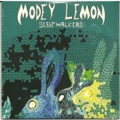 modey lemon sleep walkers PROMO CDS