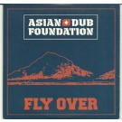 Asian Dub Foundation fly over PROMO CDS