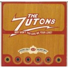 the zutons why wont you give me your love PROMO CDS