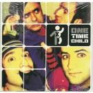 One time child Ganza na areia PROMO CDS