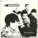 popium suits my soul PROMO CDS