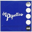 The Pipettes Judy PROMO CDS