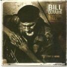 Bill Deraime & Mystic Zebra Cest le monde PROMO CDS