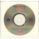 Sinead O Connor Faith and courage PROMO CDS