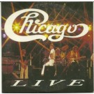 Chicago live PROMO CDS