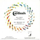 the cardinals All talk ACETATE CD