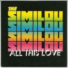 the smilou all this love PROMO CDS