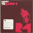 Radio 4 enemies like this CDS