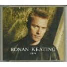 Ronan Keating Iris PROMO CDS