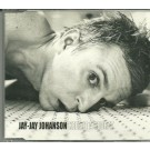 Jay-Jay Johanson keep it a secret CDS