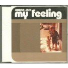 Junior Jack my feeling CDS