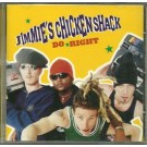 jimmies chicken shack do right PROMO CDS
